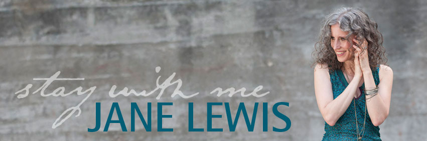 Jane Lewis home banner